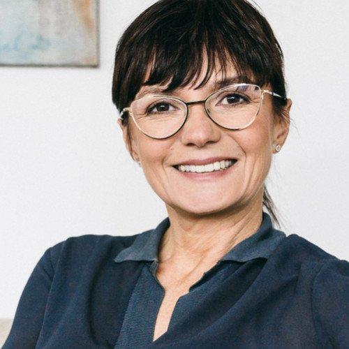 Gabriela Sabatino - Sabatino Homecare24 in Düsseldorf
